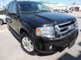 2010 Tuxedo Black Ford Expedition XLT #78076424