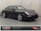2007 Dark Olive Metallic Porsche 911 Carrera S Coupe #78076423