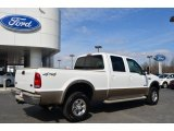 2003 Ford F250 Super Duty King Ranch Crew Cab 4x4 Exterior