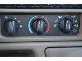 2003 Ford F250 Super Duty King Ranch Crew Cab 4x4 Controls