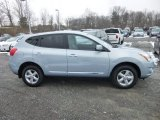 2013 Nissan Rogue S Special Edition AWD Exterior