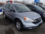 2011 Glacier Blue Metallic Honda CR-V LX 4WD #78076793