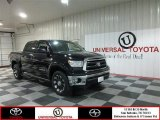 2011 Black Toyota Tundra T-Force Edition CrewMax 4x4 #78076205