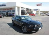 2011 Ebony Black Ford Mustang GT Premium Coupe #78076203