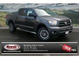 2013 Magnetic Gray Metallic Toyota Tundra TRD Rock Warrior CrewMax 4x4 #78076111