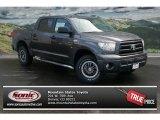 2013 Magnetic Gray Metallic Toyota Tundra TRD Rock Warrior CrewMax 4x4 #78076111