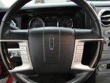 2008 Lincoln MKZ AWD Sedan Steering Wheel