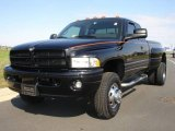2002 Dodge Ram 3500 Sport 4x4 Data, Info and Specs