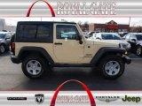 2012 Sahara Tan Jeep Wrangler Sport S 4x4 #78076172