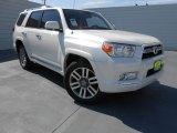 2013 Blizzard White Pearl Toyota 4Runner Limited #78076406