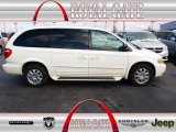 2003 Stone White Chrysler Town & Country Limited #78076168