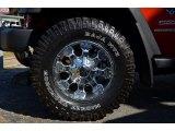 2012 Jeep Wrangler Sport S 4x4 Custom Wheels