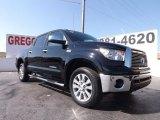 2013 Black Toyota Tundra Platinum CrewMax 4x4 #78076447
