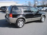 2001 Ford Escape Black