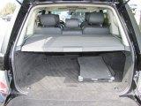 2007 Land Rover Range Rover HSE Trunk