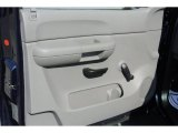 2008 Chevrolet Silverado 1500 Work Truck Regular Cab Door Panel