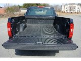 2008 Chevrolet Silverado 1500 Work Truck Regular Cab Trunk