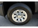 2008 Chevrolet Silverado 1500 Work Truck Regular Cab Wheel