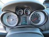 2013 Buick Encore Leather Gauges