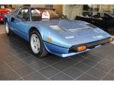 Ferrari 308 1984 Data, Info and Specs