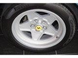 Ferrari 308 Wheels and Tires
