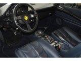 1984 Ferrari 308 Interiors