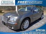 2008 Dark Titanium Metallic Chrysler 300 C HEMI #78122248