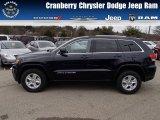 2014 True Blue Pearl Jeep Grand Cherokee Laredo 4x4 #78121902