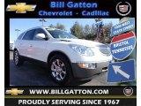 2008 White Opal Buick Enclave CXL AWD #78122360