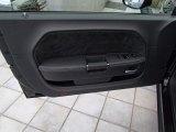 2013 Dodge Challenger SRT8 392 Door Panel