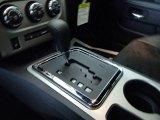 2013 Dodge Challenger SRT8 392 5 Speed AutoStick Automatic Transmission