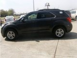 2013 Tungsten Metallic Chevrolet Equinox LT #78122342