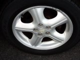 Dodge Stratus 2004 Wheels and Tires