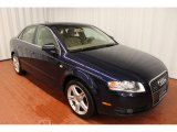 Audi A4 2006 Data, Info and Specs