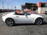 2007 Pontiac Solstice GXP Roadster