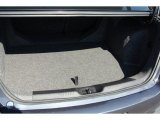 2013 Dodge Dart Limited Trunk