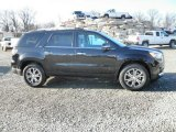 2013 Carbon Black Metallic GMC Acadia SLT AWD #78122330