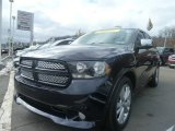 2011 Blackberry Pearl Dodge Durango Heat #78122111
