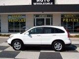 2011 Taffeta White Honda CR-V EX-L #78122107