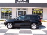 2006 Black Jeep Grand Cherokee Laredo #78122105