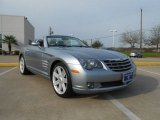 2007 Chrysler Crossfire Limited Roadster