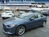 2014 Blue Reflex Mica Mazda MAZDA6 Grand Touring #78121840