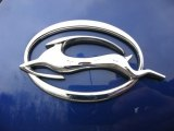 Chevrolet Impala 2007 Badges and Logos