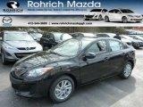 2013 Mazda MAZDA3 i Touring 4 Door