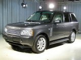 2006 Bonatti Grey Land Rover Range Rover Supercharged #53004