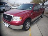 2007 Ford F150 Texas Edition SuperCrew