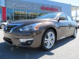 2013 Java Metallic Nissan Altima 3.5 SL #78122034