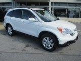 2008 Taffeta White Honda CR-V EX-L 4WD #78122153