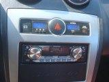 2008 Hyundai Tiburon GT Limited Controls