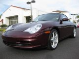 2004 Porsche 911 Carrera Cabriolet Data, Info and Specs